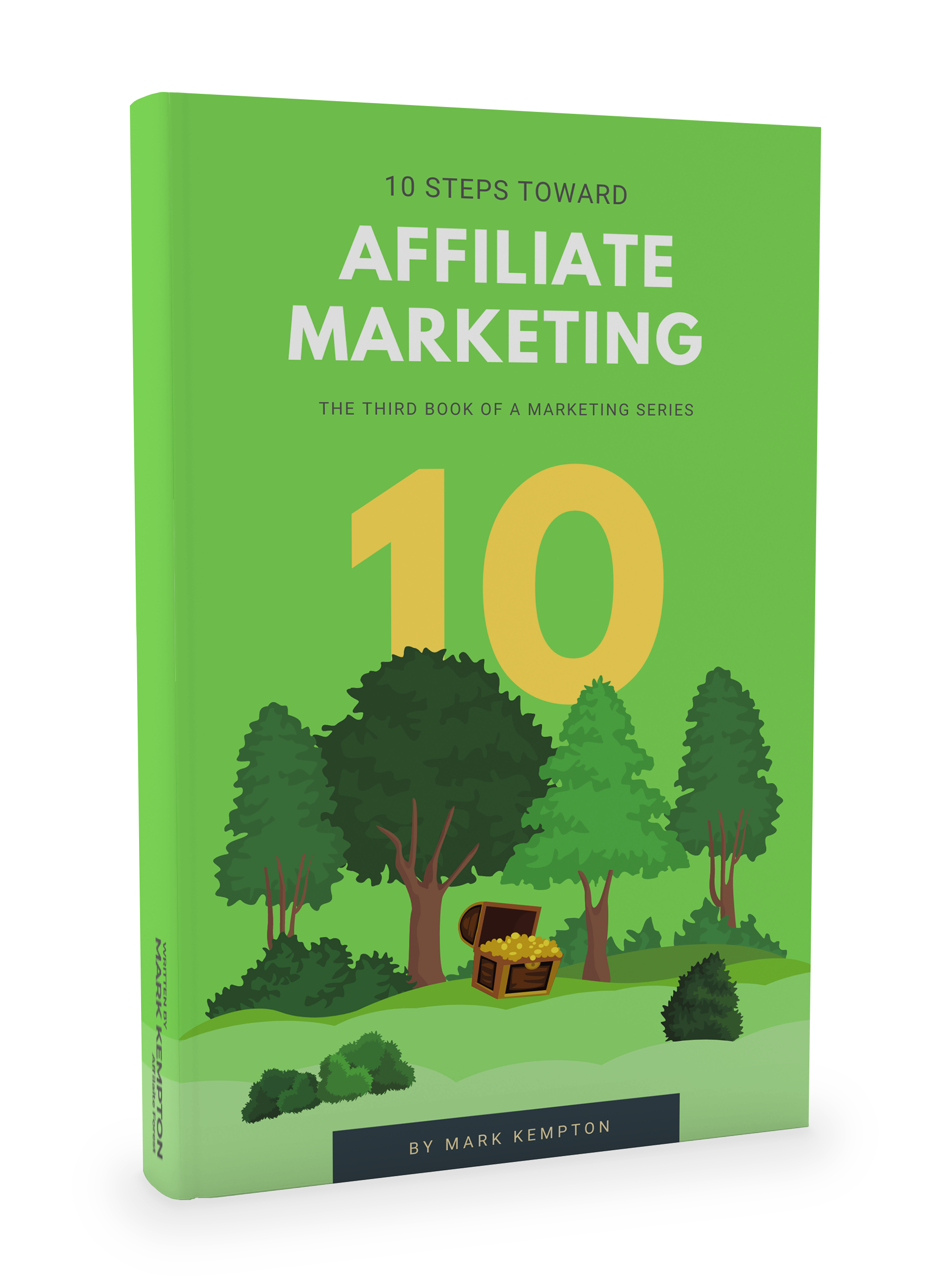 Steps Toward Affiliate Marketing